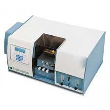 Automatic Absorption Spectrophotometer