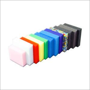 Colored PU Foam