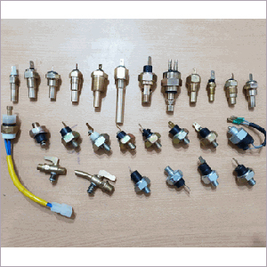 TEMPRETUR , OIL AND SAFTY SWITCHS