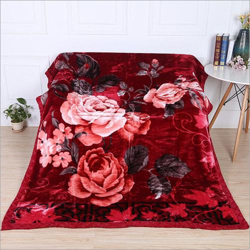 Korean Mink Blanket