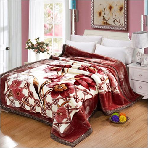 Chinese Mink Blanket