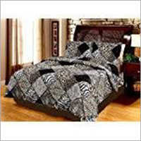 Double Bed Printed Quilt
