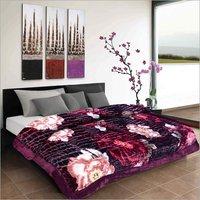 Korean Mink Fleece Blanket