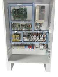 V3F Gearless Control Panel