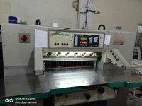 Perfecta Cutting Machine Program