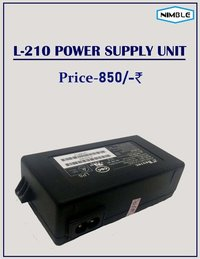 POWER SUPPLY UNIT (L-210)