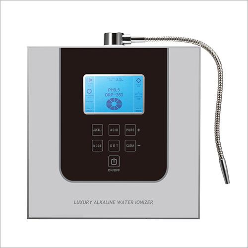 Water Ionizer Purifier Machine