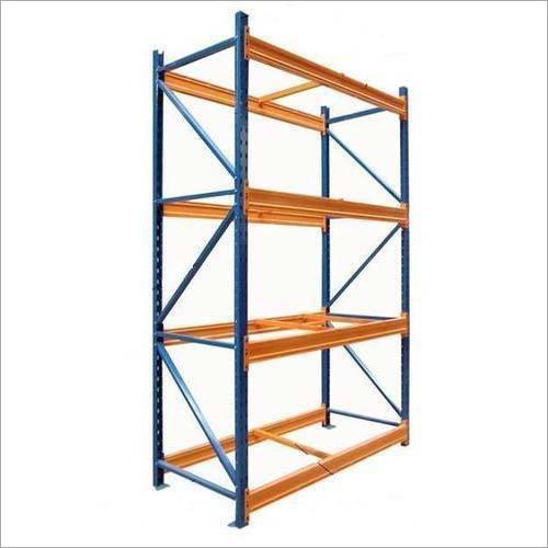 Upright Pallet Rack