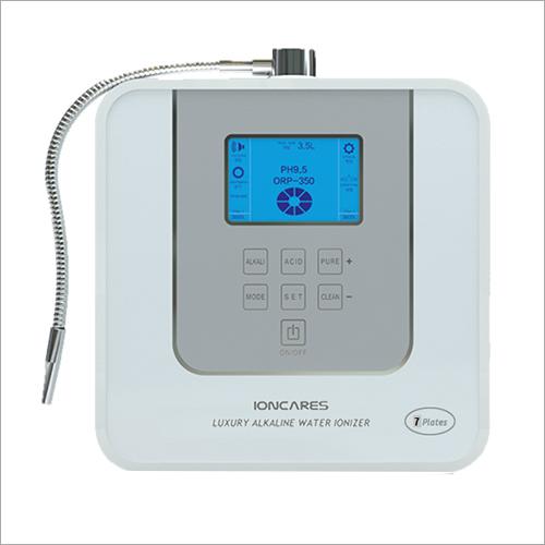 Luxury Water Ionizer Machine - 9 Plate