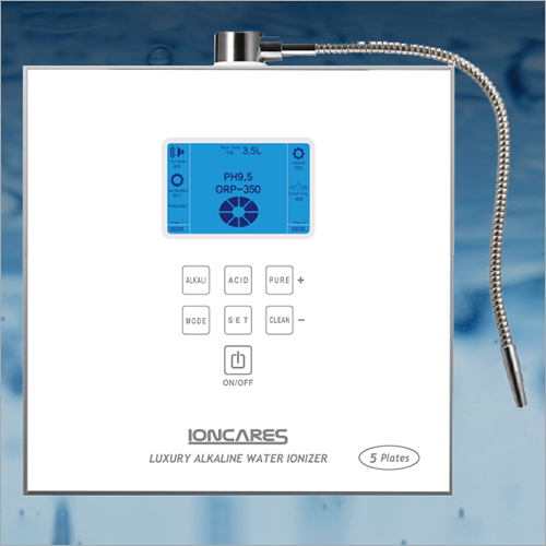 Water Ionizer Machine -  5 Plate