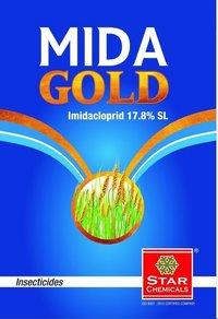 Imidaclorprid 17.8 % SL