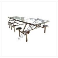 Dining Tables Stainless Steel