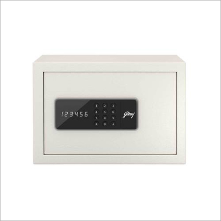 15l Goderj Digital Safe Locker