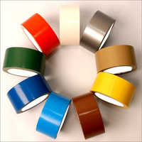 Coloured Adhesive Tape