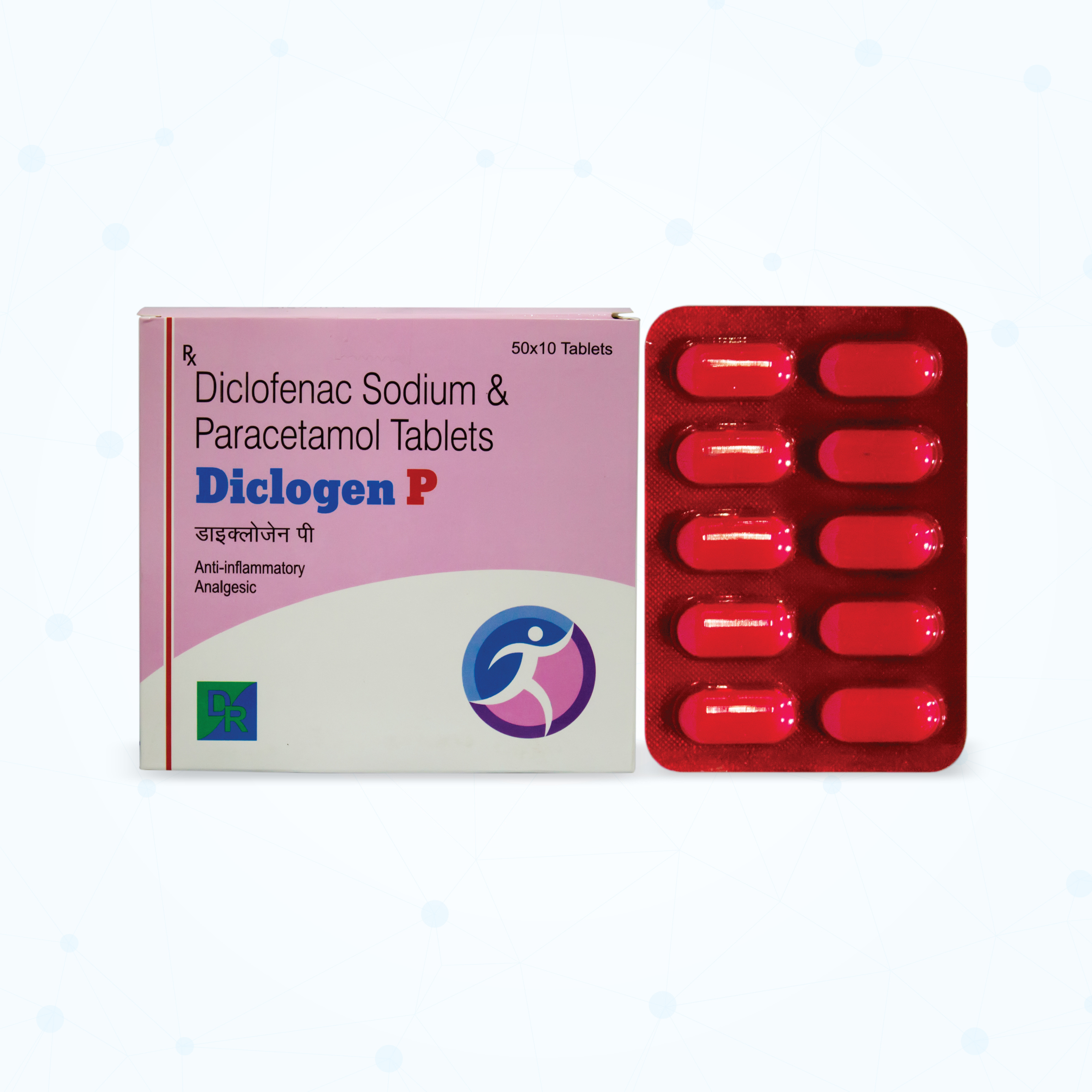 DICLOFENAC SODIUM TABLETS