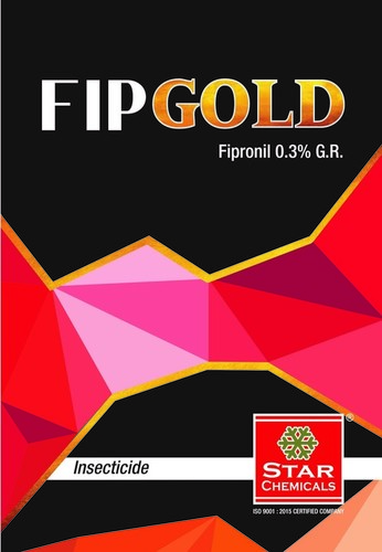 Fipronil 0.3% GR