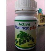 Active Moringo Plus Capsule