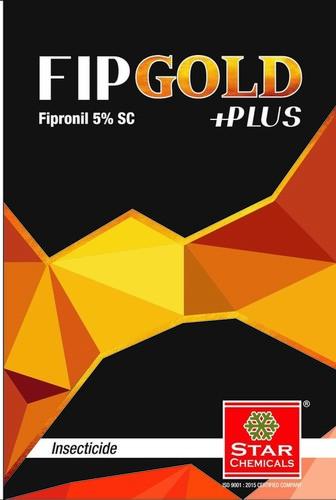 Fipronil 5% SC
