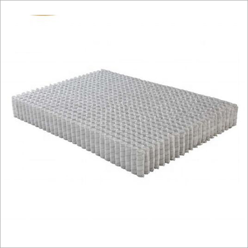 Foam Mattress Pocket Spring unit