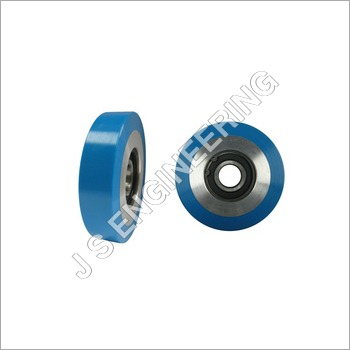 Roller Guide Wheel