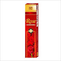 Rose Natural Incense Stick
