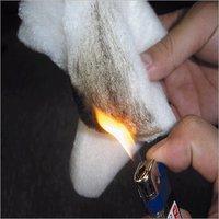 Fire Resistance Polyester Mattress Felt