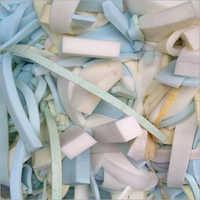 Waste Pu Foam Scrap