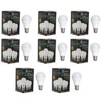 White 5W LED Bulb