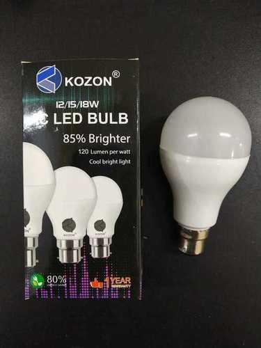 220v 18w Led Bulb