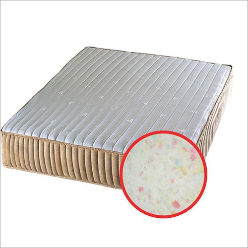 Rebonded  Foam use for mattress