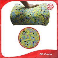 bonded foam use for cushion