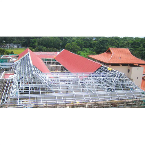 House Roofing Color Shed Sheet