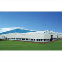 Industrial Roofing Shed Sheet