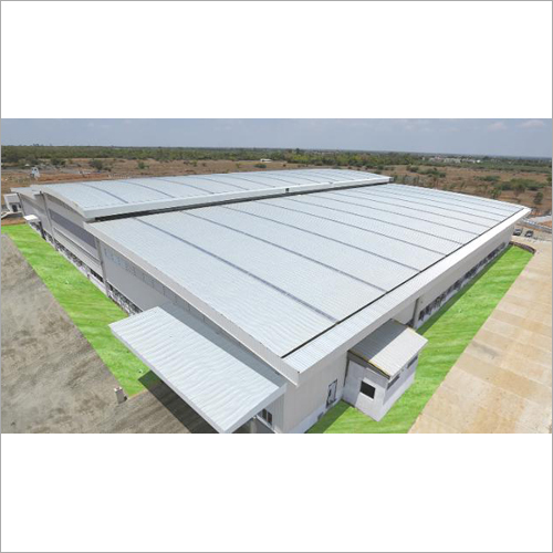 Zincalume Industrial Roof  Sheet