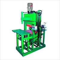 Center Press Fly Ash Brick Making Machine
