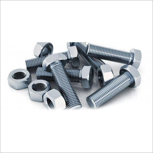 High Tensile Nut And Bolts