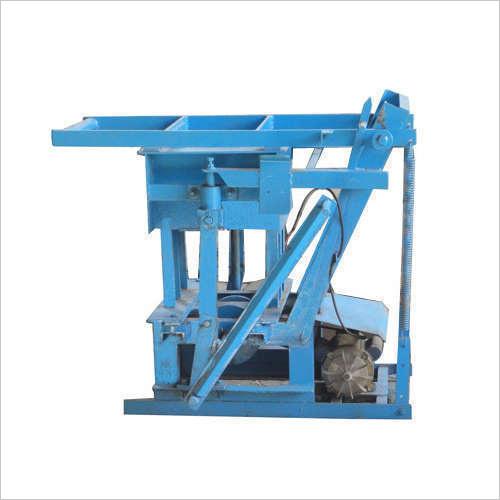 Metric Cavity Block Making Machine