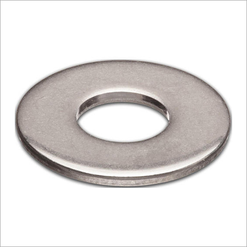 Mild Steel Circular Washer