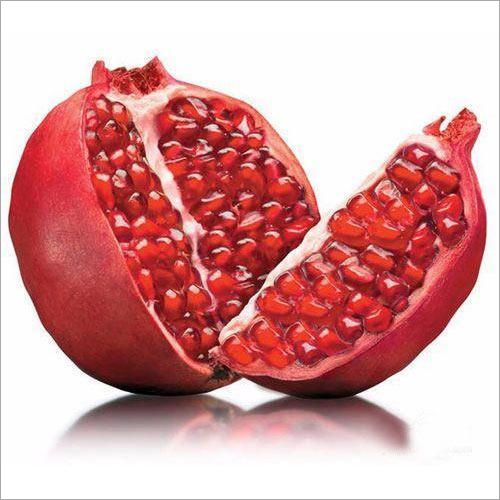 Natural Red Pomegranate