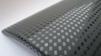 Mould Texture Etching Services