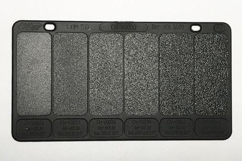 Mould VDI Texture Electroplating