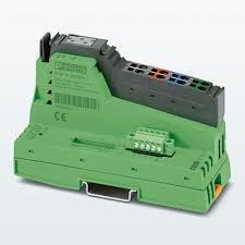 Inline Eco Analog Output Terminal