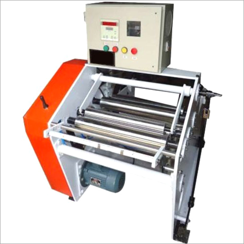 Industrial House Foil Rewinding Machine