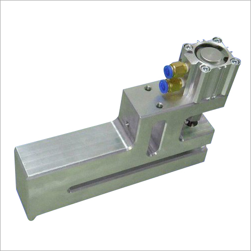 Pneumatic Air Hole Round Punch