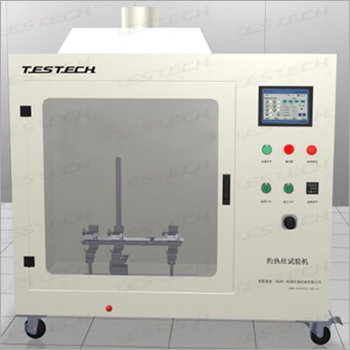 Glow Wire Test Machine