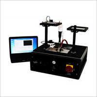 Protective Clothing Heat Transmission Test Machine
