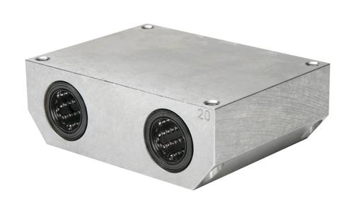 SKF Quadro linear bearing units  LQCD