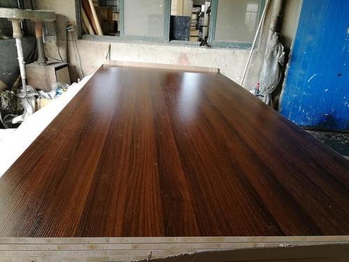 Film faced Plywood melamine blockboard 18mm
