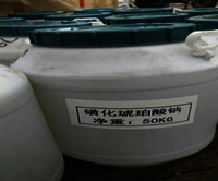 Sodium Sulfonated Succinate Wetting Reagent