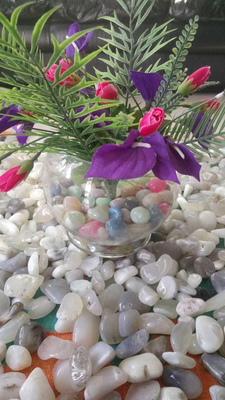High Quality Smooth Onyx Stone